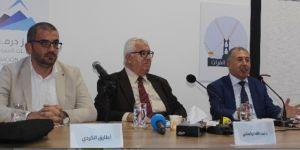 Suriyeli mültecilerin sorunları masada