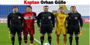 Kaptan Orhan Gülle