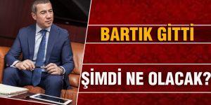 BARTIK GİTTİ