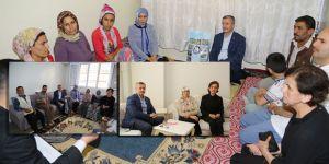 Mehmet Tahmazoğlu'nun ağlamadan çıktığı ev yok