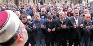 Müslümanlar için gıyabi cenaze namazı