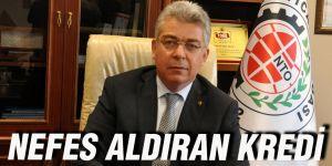 NEFES ALDIRAN KREDİ