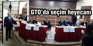 GTO'da seçim heyecanı