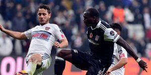 EMİN ADIMLARLA TFF'YE 1 – 0