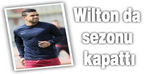 Wilton da sezonu kapattı