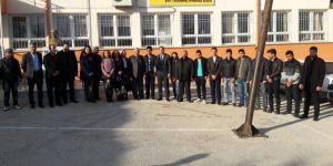 Köy okullarına önemli hizmet