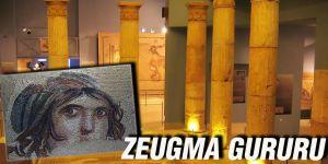ZEUGMA GURURU