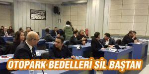 OTOPARK BEDELLERİ SİL BAŞTAN