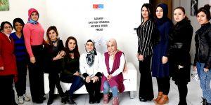 Kalyoncu'da mesleki eğitim atağı