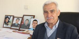 Şehit Aileleri Derneği Başkanından CHP'ye 'evet' çağrısı