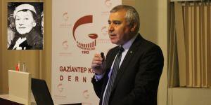 Gaziantep Kulübü'nden önemli çağrı