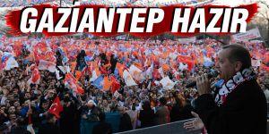 GAZİANTEP HAZIR