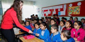 Kırsal'da MÖP eğitimi