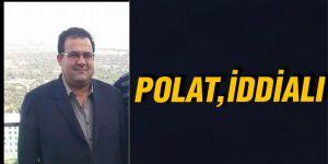POLAT, İDDİALI