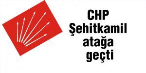 CHP Şehitkamil atağa geçti