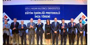 İstanbul'un 3'üncü havalimanı için 10 bin personel eğitilecek