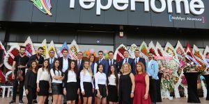 Tepe Home'dan büyük yatırım
