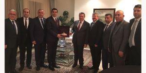 Katar'a işbirliği daveti