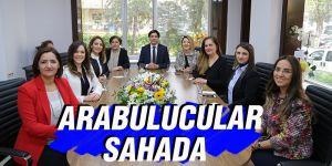 ARABULUCULAR SAHADA