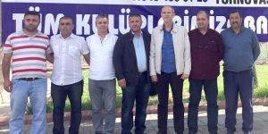 Rikson Gaziantep futboluna destek verecek