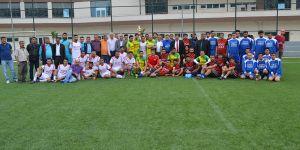 İstasyonun şampiyonu Akgül