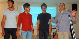 360 derece iletişim semineri