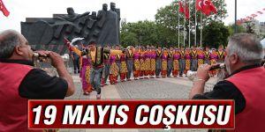 19 MAYIS COŞKUSU
