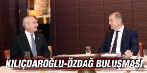 Kılıçdaroğlu-Özdağ buluşması