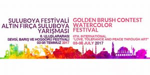 Altın fırça festivaline davet