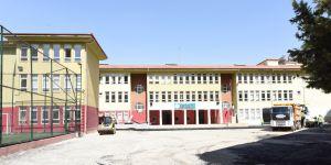 Eğitime belediye desteği
