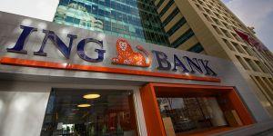 ING Bank ferahlatacak