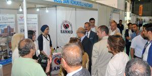 Sani Konukoğlu Hastanesi şifa dağıtıyor