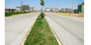 Erdoğan'dan sıcak asfalt müjdesi