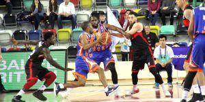 Basketbol Ligi Fikstürü Çekilecek