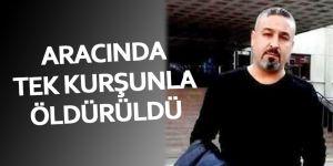 ARABADA İNFAZ EDİLDİ