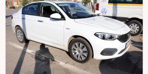 Aracın camını kırıp 31 bin lira çaldılar