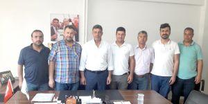 Nizipspor Karaçalı ile devam