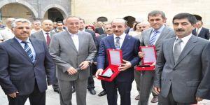 Vakıf Şehir Gaziantep ile derece yaptılar