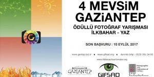 Türkiye'nin kademeli ilk yarışması