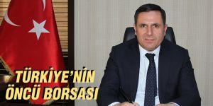 Türkiye'nin öncü borsası