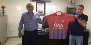GNA Nakliyattan Ankas'a destek