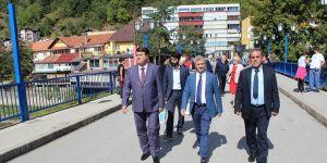Bosna Hersek'e anlamlı proje