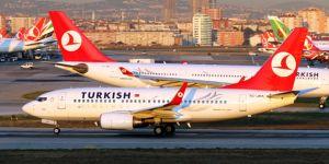 THY'den 'Erbil seferi' açıklaması
