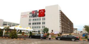 Nakıboğlu Tıp Fakültesi