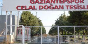 Gaziantepspor'un elektriği yine kesildi