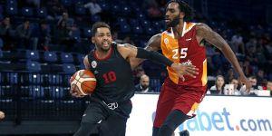 Gaziantep Basketbol'un tüm maçları izlenecek