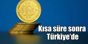Merkez Bankası sanal para için düğmeye bastı