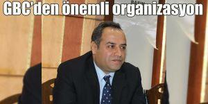 GBC'den önemli organizasyon