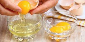 Yumurta akının hiç duymadığınız faydaları