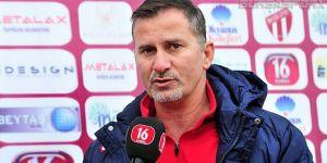 Gaziantepspor Ergün Penbe ile büyük ölçüde anlaştı